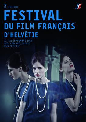 Festival de Cine Francés - 2014
