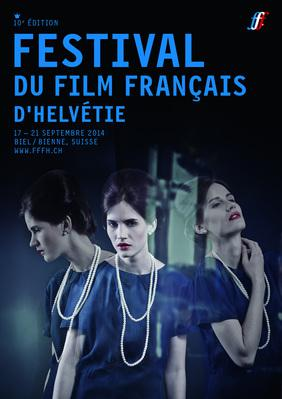 French Film Festival - Bienne - 2014