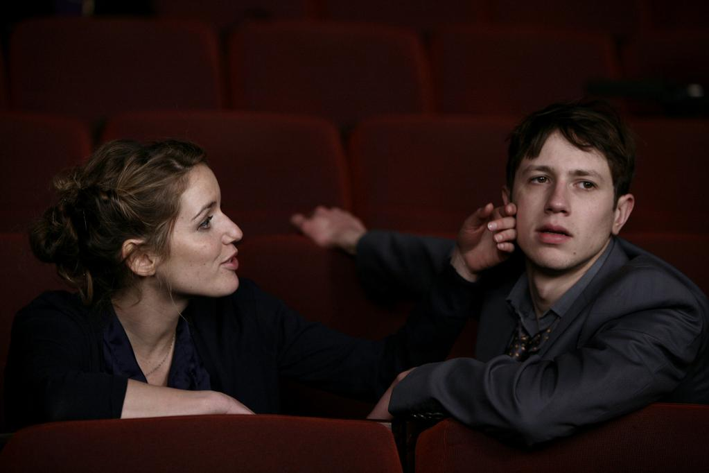 Festival du film francophone de Vienne - 2016