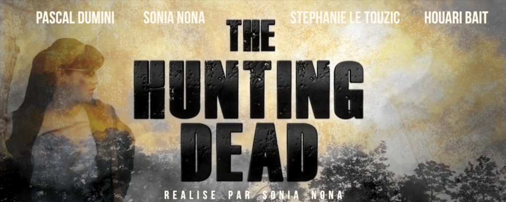 The Hunting Dead