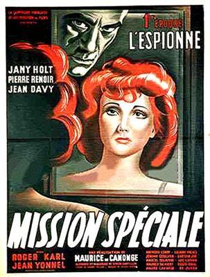 Mission spéciale