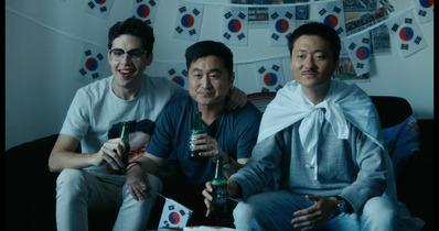 Corée, mon amour