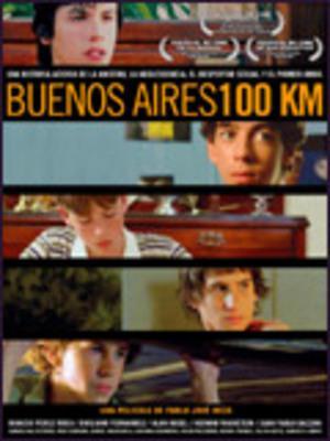 Buenos Aires 100 km / 仮題:ブエノスアイレス 100km