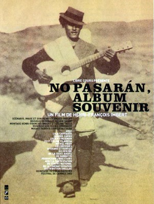 No Pasaràn, album souvenir