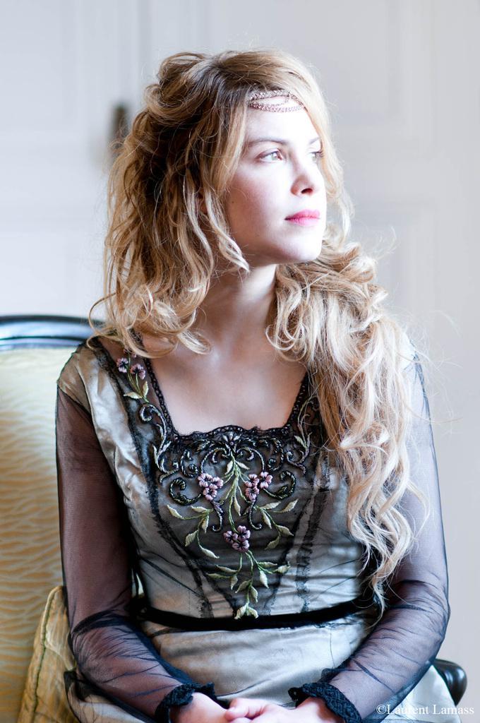 Georgette Elise