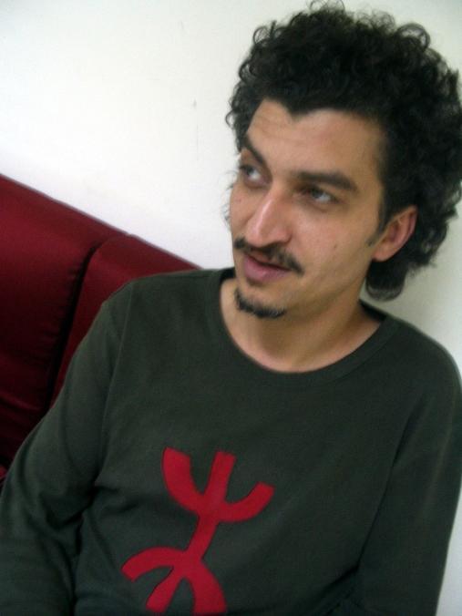 Ibrahim Zarrouk