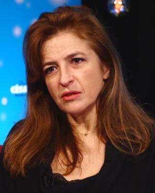 Laure Gardette