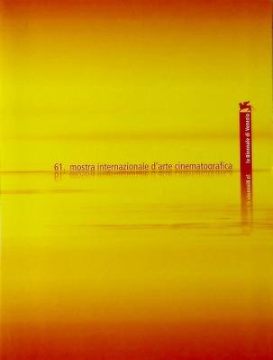 Mostra internationale de cinéma de Venise - 2004