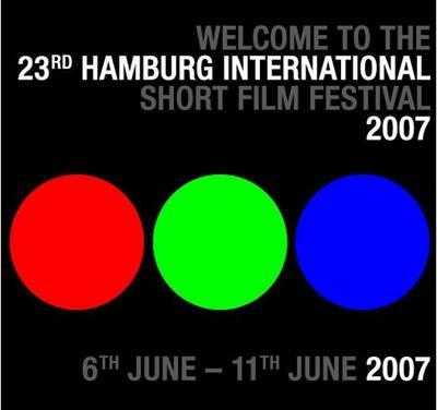 Festival Internacional de Cortometrajes de Hamburgo - 2007