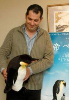 東京発:『皇帝ペンギン』インタビュー