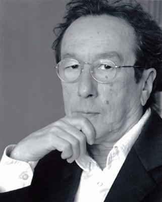 Philippe du Janerand - © Pascal Chantier