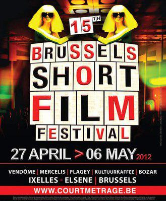 Brussels Short Film Festival - 2012
