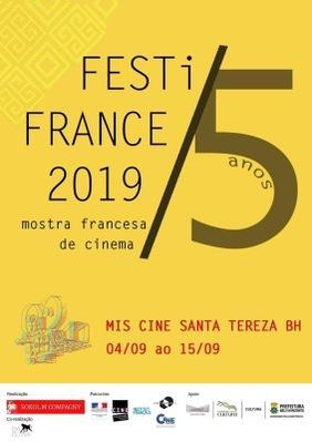 FESTiFRANCE - 2019