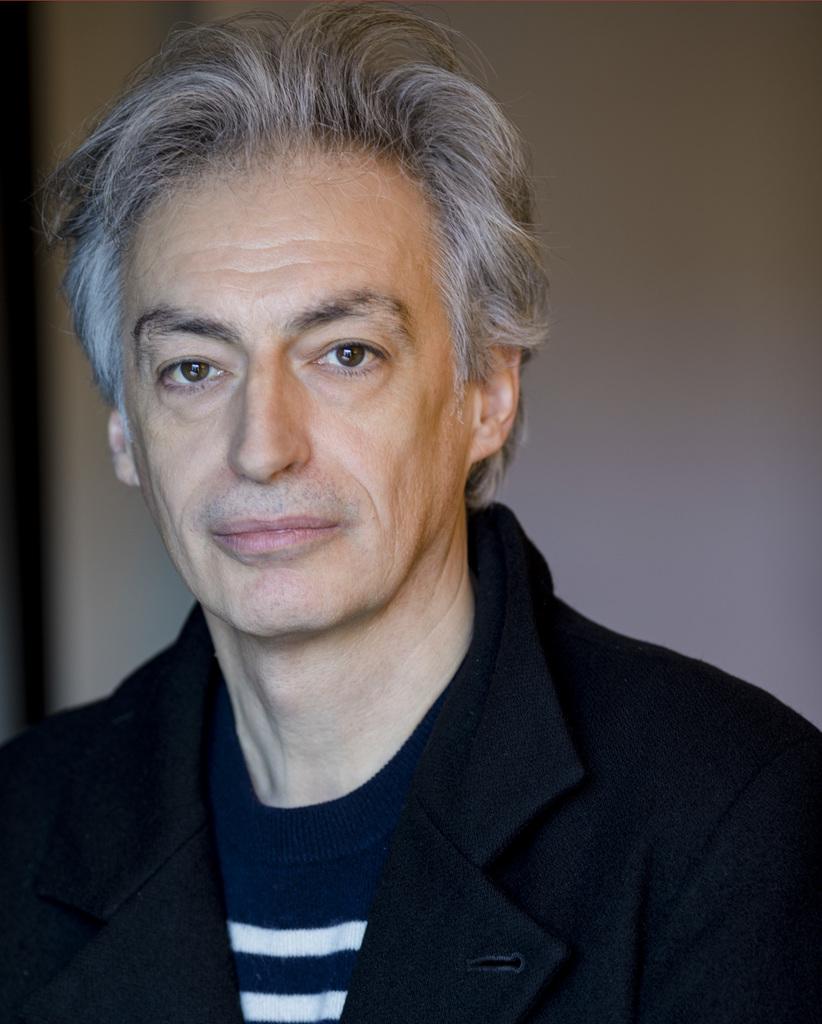 Jean Paul Civeyrac - © Philippe Quaisse / UniFrance