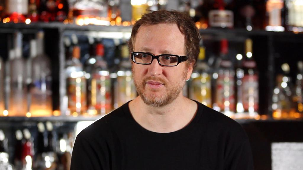 James Gray - © Les Films D'ici-To Be Continued-Las Ninas Pictures-Film Factory