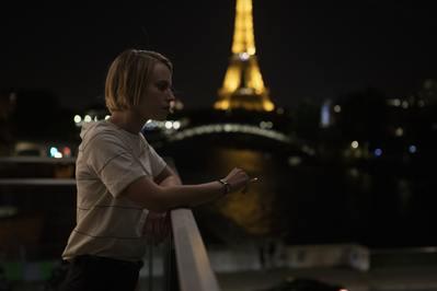 Lou de Laâge - © THIBAULT GRABHERR  WY PRODUCTIONS24 25 FILMS