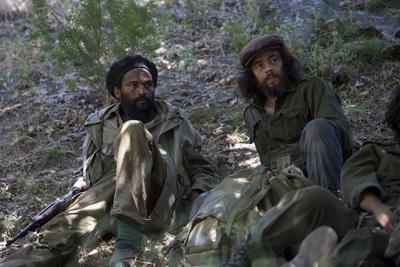 Che : Guerilla/チェ39歳別れの手紙