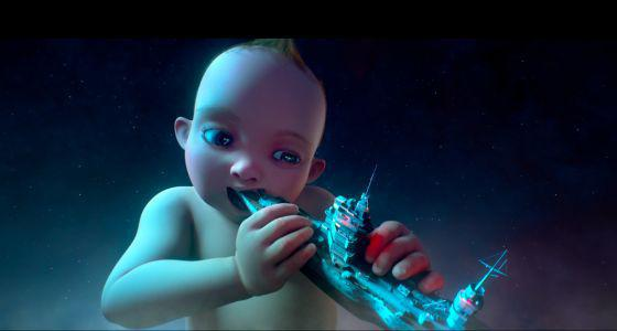 Festival international du film d'animation de Krok - 2016