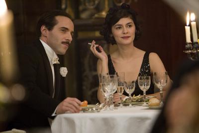 Coco avant Chanel - © Haut et Court - Cine@ - Warnerbros. Ent. France et France 2
