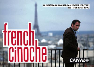 """""""Le cinéma français est en voyage d'affaires"""" sur Canal+ - © Canal Plus"""