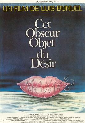 Ese oscuro objeto del deseo