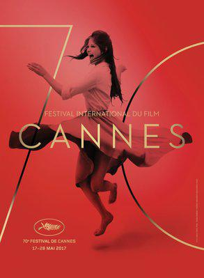 Festival Internacional de Cine de Cannes - 2017