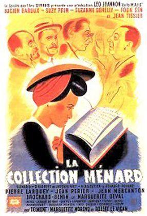 La Collection Ménard