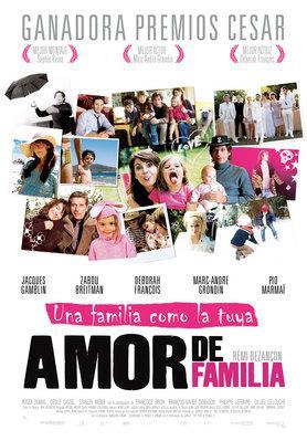 El Primer día del resto de tu vida - Poster -Argentina