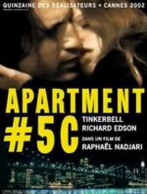 Apartment #5C / アパートメント5C室