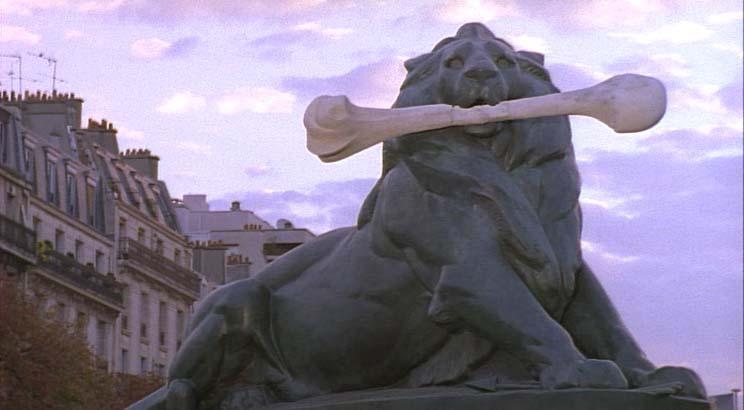Festival international du court-métrage de Vila do Conde - 2004