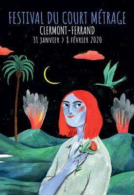 Festival Internacional de Cortometrajes de Clermont-Ferrand - 2020