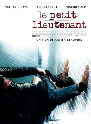 Le Petit Lieutenant / 仮題:小警視