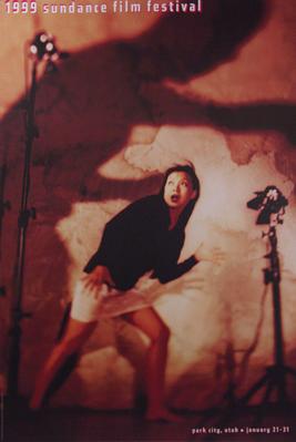 Salt Lake City -  Festival de Cine de Sundance - 1999