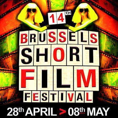 Festival Internacional del cortometraje de Bruselas - 2011