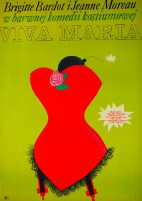 Viva Maria ! - Poland