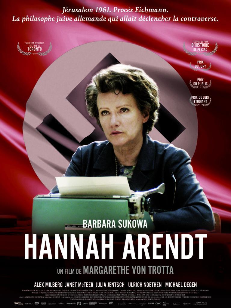 Hannah Arendt (Film)