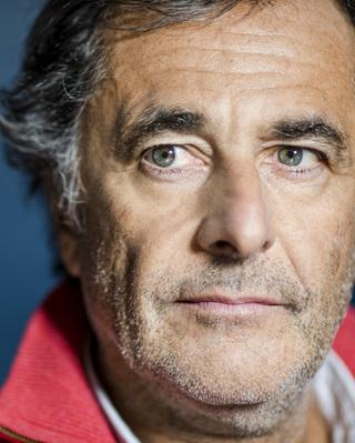 Nicolas Vanier - © Philippe Quaisse/UniFrance