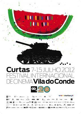 Festival Internacional de Cortometrajes de Vila do Conde - 2012