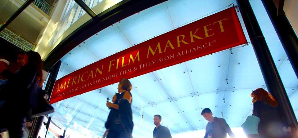 UniFrance and French sales agents at the 37th AFM