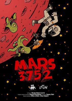 Mars 3752