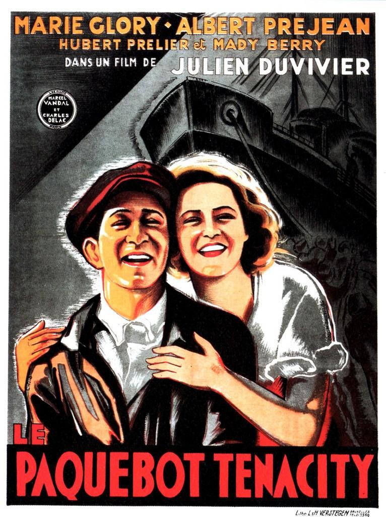 Mostra internationale de cinéma de Venise - 1934