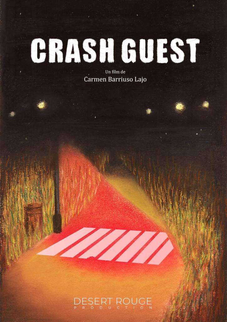 Crash Guest