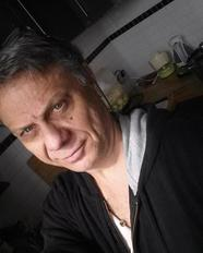 Pascal Caubère
