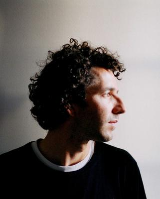 Laurent Perreau - © Eric Caravaca