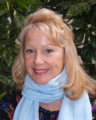 Catherine Deville