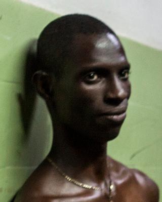 Souleymane Démé