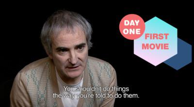First Movie/Day One. Cinq cinéastes français prodiguent le conseil du premier jour de tournage