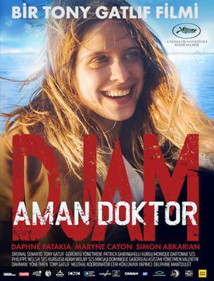 Djam - Poster - Turkey