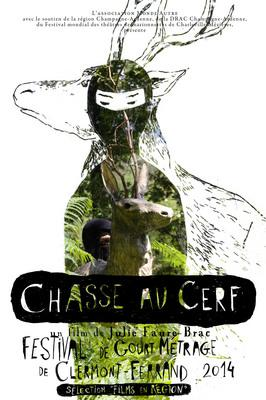 Chasse au cerf