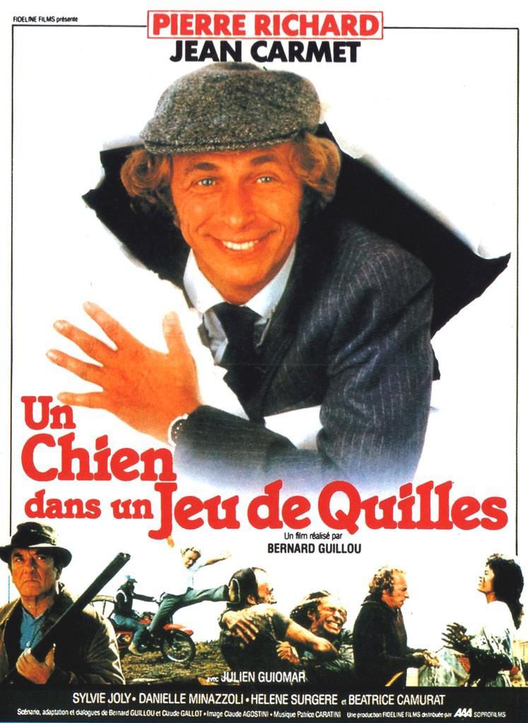Claude Gallot